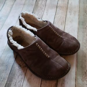 Ugg Slip On Bettey style Shoes